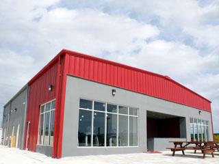 Galpones mkt industrial for Construccion de galpones